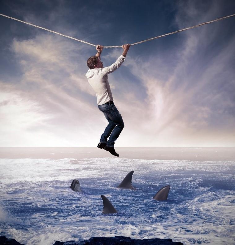 ترس از رد شدن