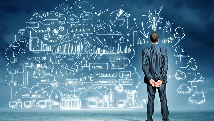 دو عادت برای موفقیت در کسب و کار